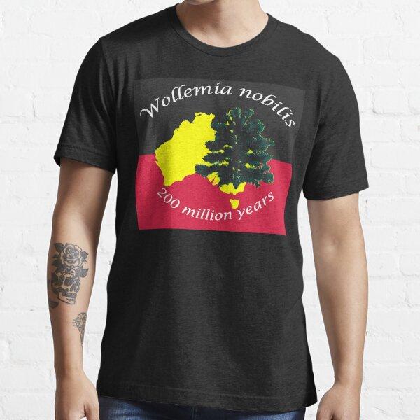 Wollemia nobilis aka Wollemi Pine Essential T-Shirt