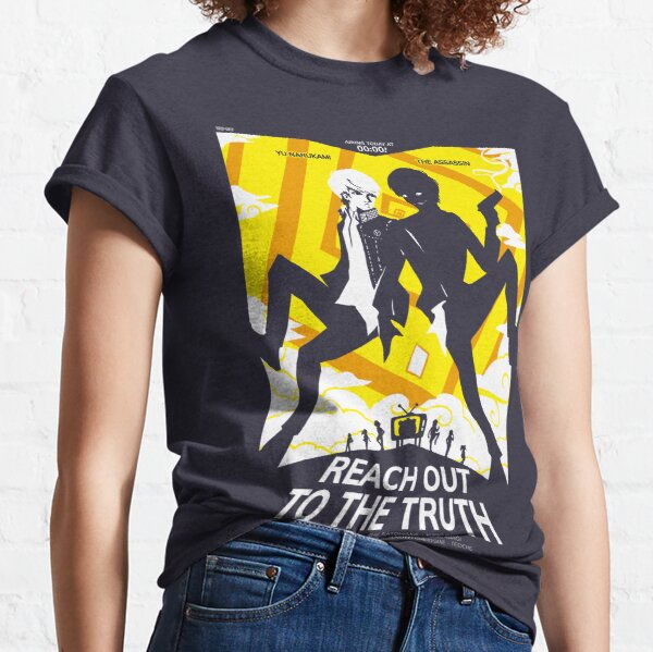 Reach out to the Truth Classic T-Shirt