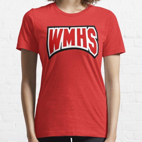 WMHS Essential T-Shirt
