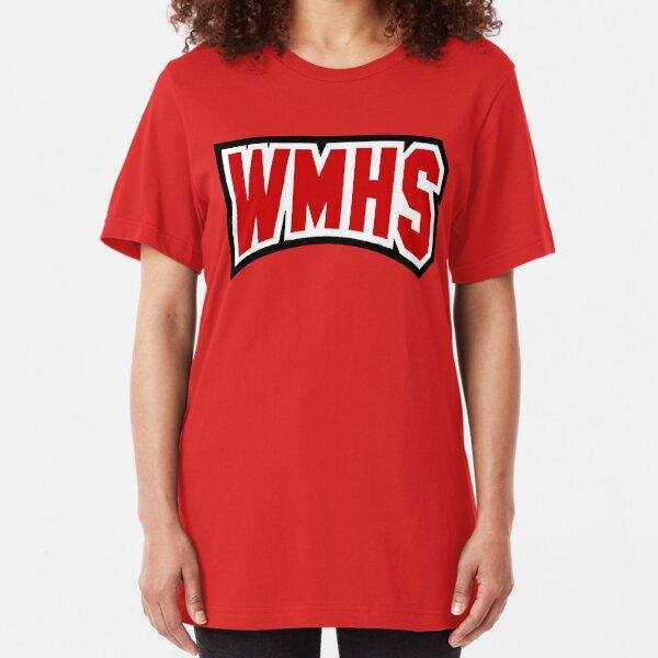 WMHS Slim Fit T-Shirt