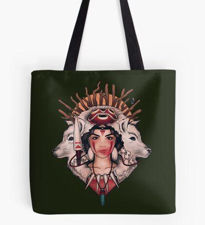 Spirit Princess Tote Bag