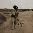 I Found Love On A Two-Way Street by BaVincio