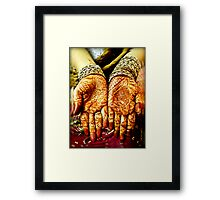 Quot Mehndi Quot By Manumint Redbubble