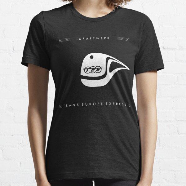 Trans Europe Essential T-Shirt