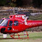 Chopper by Kym Howard