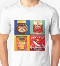 Proudly South African Set nr 9 Unisex T-Shirt