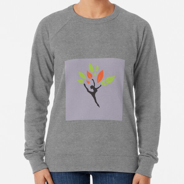 Calla Lily Flower Unisex Adult Crewneck Sweatshirt Long Sleeve Lightweight