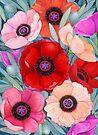 Poppy & Olive by Annya Kai