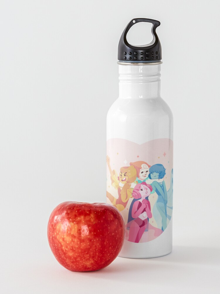 Alternate view of Pearlescent Pals Water Bottle
