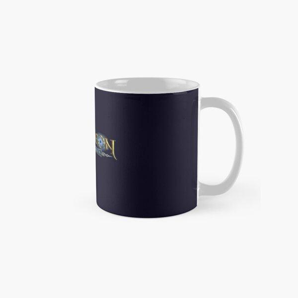 Official Pantheon Logo Classic Mug