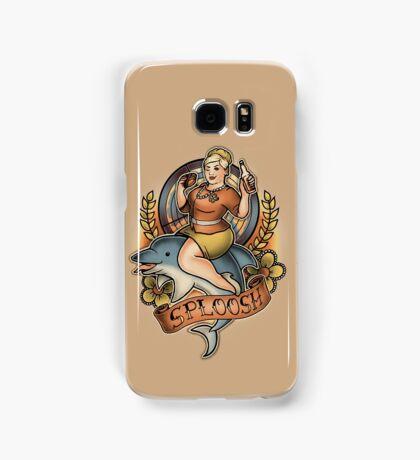 Sploosh! Samsung Galaxy Case/Skin