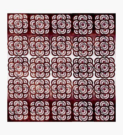 Pattern #17 Photographic Print