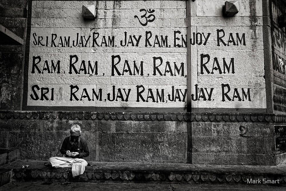 Ram Ram Ram by Mark Smart
