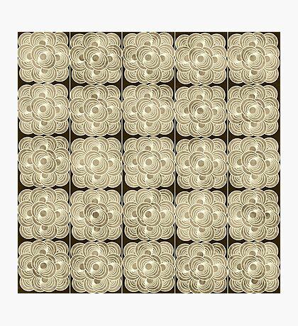 Pattern 19 Photographic Print