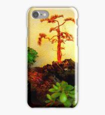 Quiet Tree iPhone Case/Skin