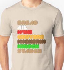 La Fondue (english version) Unisex T-Shirt