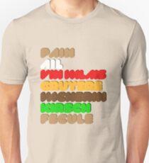 La Fondue (french version) Unisex T-Shirt