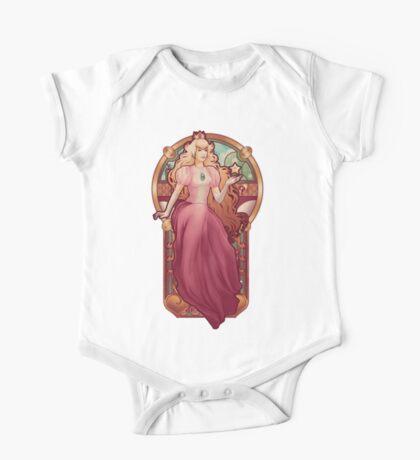 Princess Toadstool Nouveau Kids Clothes
