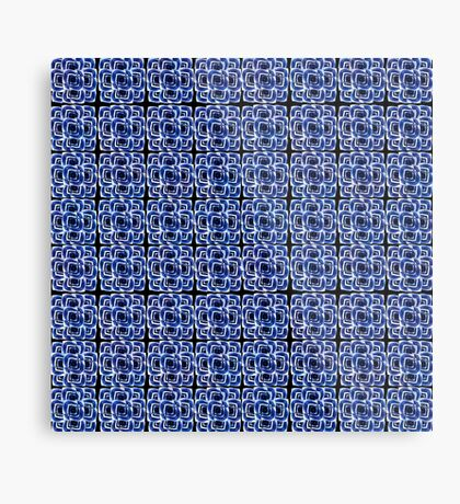 Pattern 20 Metal Print