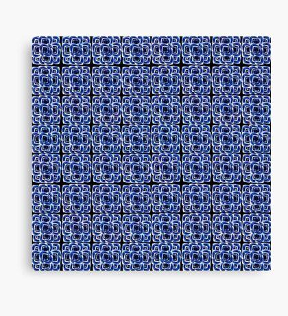 Pattern 20 Canvas Print