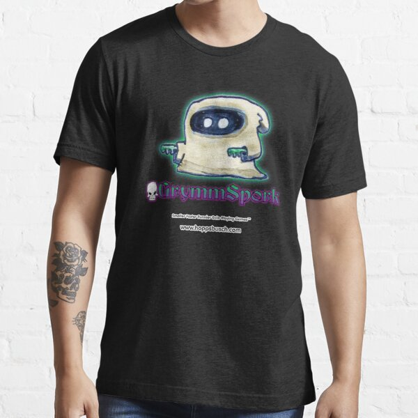 GrymmSpork RPG - Booger Essential T-Shirt
