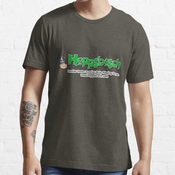 Gereko Hoppsbusch - Our Hero Essential T-Shirt