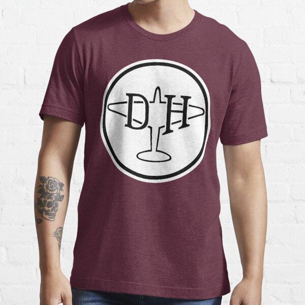 de Havilland Aircraft Company Logo Essential T-Shirt
