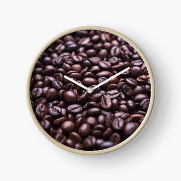 kaffee Uhr