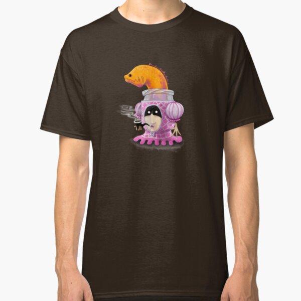 "Headache warrior nº 6 ""Morena"" Camiseta clásica"