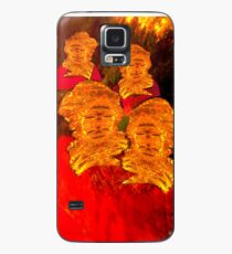 Ticky Tacky Hülle & Klebefolie für Samsung Galaxy