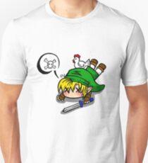 Dead Link (big version) T-Shirt