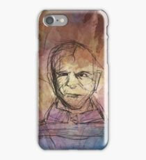 Abstract Stannis Baratheon  iPhone Case/Skin