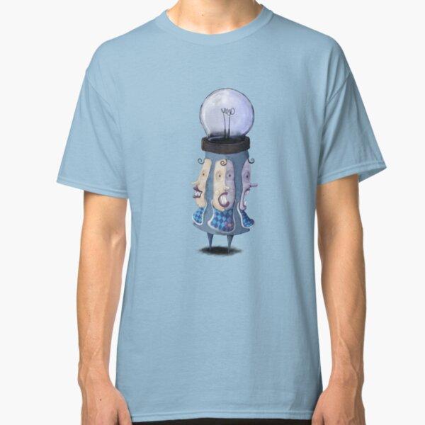 Headache warrior nº 1 Camiseta clásica