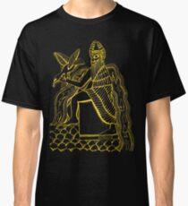 Enki Water-bearer Life Classic T-Shirt