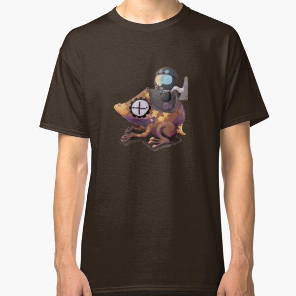 Headache warrior nº 2 Camiseta clásica