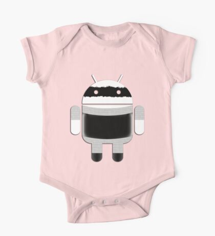 Priss DROID Kids Clothes