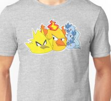 Legendangry Birds Unisex T-Shirt