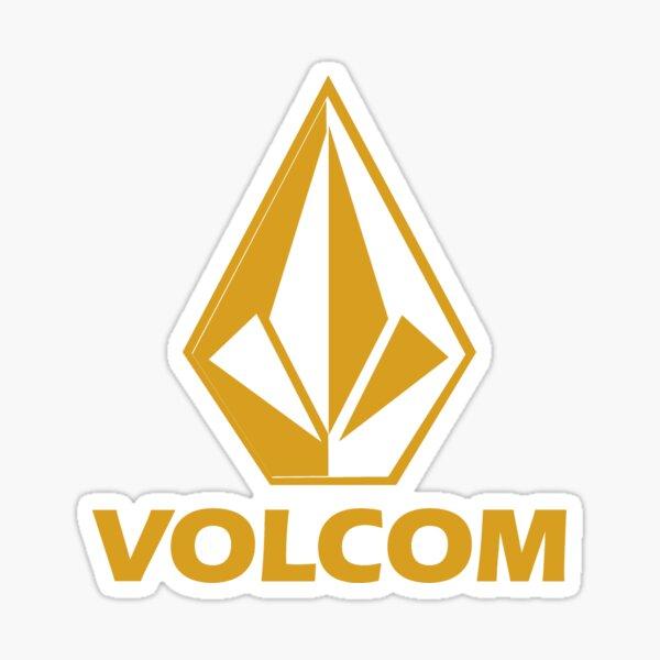 Logo Volcom Stone or Sticker