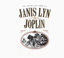 Janis Joplin (Southern Comfort)