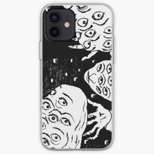 Better to see you with. iPhone Soft Case