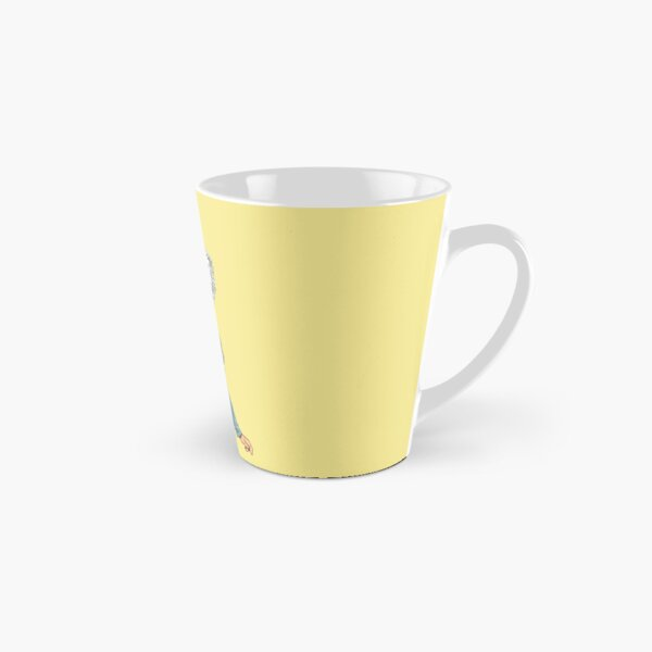 Alice Bonnet Tall Mug