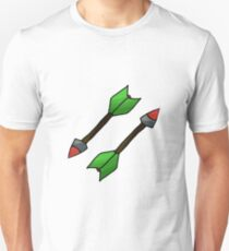 Runescape - Fletching Icon Unisex T-Shirt