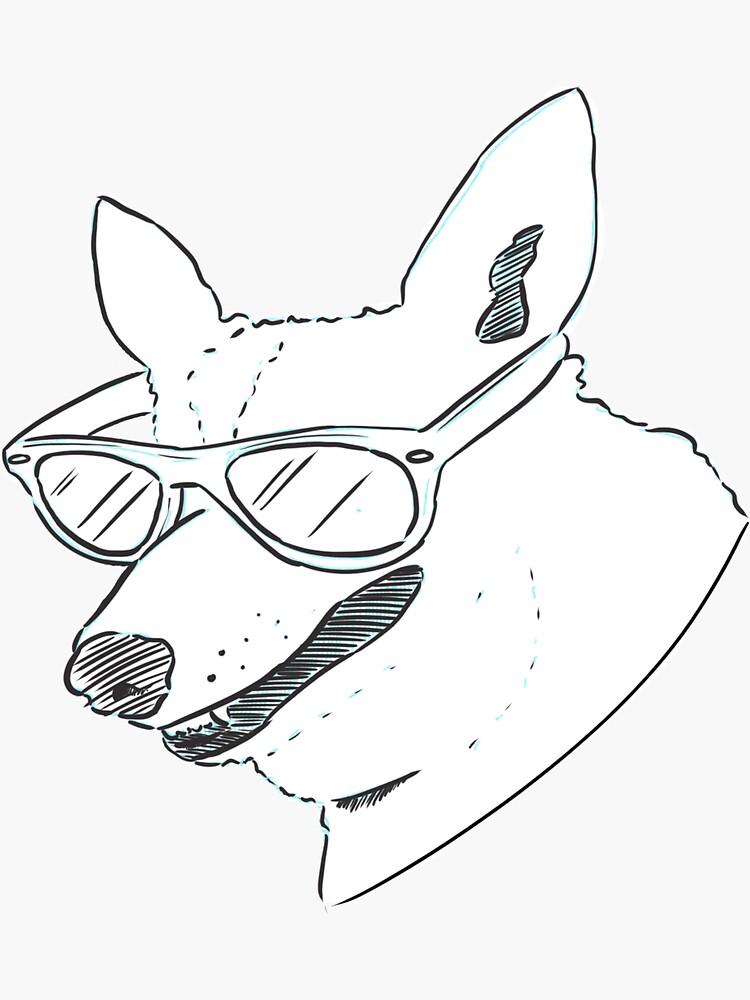 Sunglasses at Night by jessemillar
