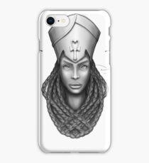 Encapsulated iPhone Case/Skin