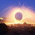 Ring of Fire by G. Brennan