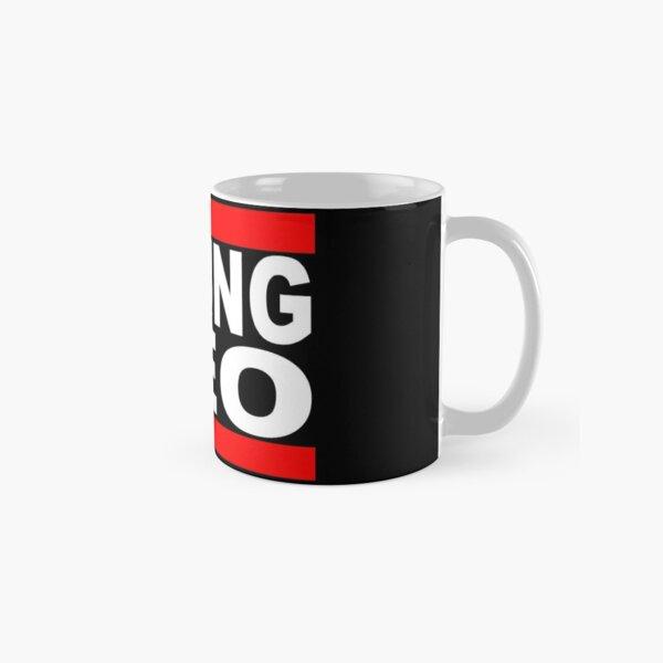 YOUNG CEO shirt Classic Mug