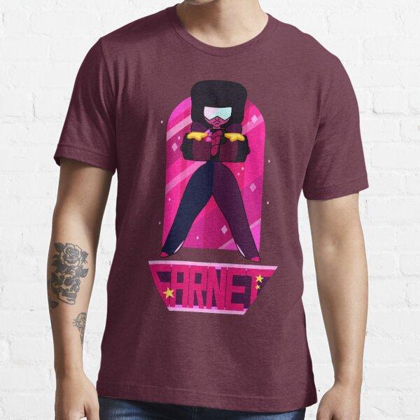 GARNET Essential T-Shirt