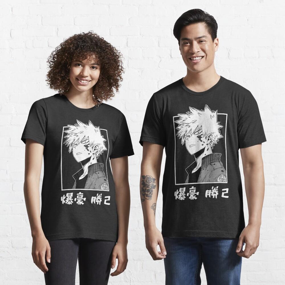 Katsuki Bakugo Kacchan [My Hero Academia] Essential T-Shirt