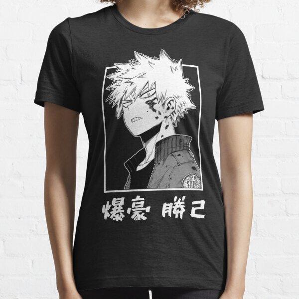 Katsuki Bakugo Kacchan [My Hero Academia] T-shirt essentiel