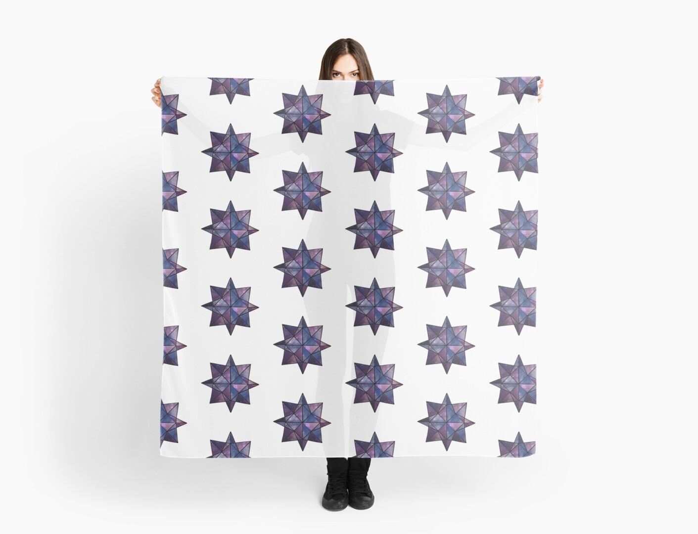 Star cosmos 1 by Jodie McCrystal